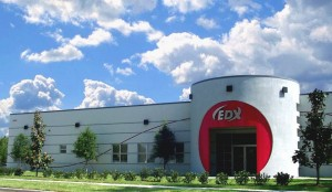 EDX Electronics Headquarters
